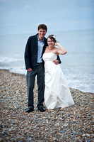 Kelly & Mark - Aldeburgh White Lion